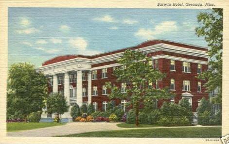 Barwin Hotel